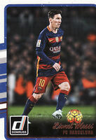 Donruss Soccer 2016 Base Cards 1 To 108 Pick From List