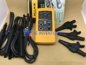 1PCS Fluke 9062 Motor and Phase Rotation Indicator Tester