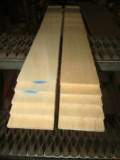 "10 PIECES THIN SANDED BALSA 24"" X 3"" X 1/4"" LUMBER WOOD MODEL R/C"