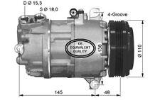 NRF Compresor, aire acondicionado BMW Serie 3 X3 Z4 32493