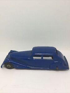 Toby Toys 860 Jaguar