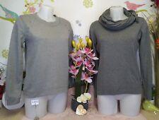 """Lot vêtements occasion femme - Pulls """" Esprit - Best Mountain """" - T : L"""