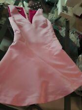 Abito Pinko rosa nuovissimo ! taglia S