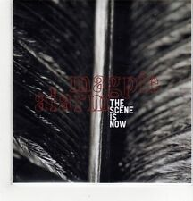 (GH480) The Scene Is Now, Magpie Alarm - 2011 DJ CD