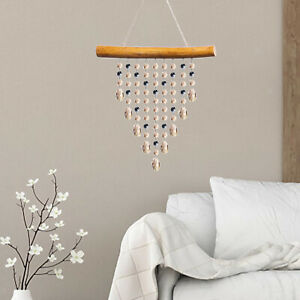 Chandelier Style Easy to Fit Ceiling Light Shade Modern Crystal Pendant