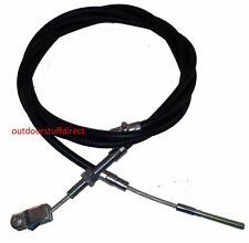 Terex / Benford Handbrake Cable fits PT2000 PS2000 PT3000 PS3000 Dumpers