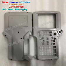 Plastic Shell Fit for Yaskawa XRC JZNC-XPP02B Plastic Cabinet Case Housing Cover