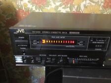 JVC TD-X401 Stereo Cassette Deck Tapedeck / Kassettendeck