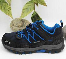 CMP KIDS RIGEL LOW WP Gr 28 31 32 Kinder Trekkingschuhe Laufschuhe Outdoorschuhe