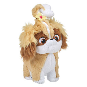 Universal Studios The Secret Life of Pets 2 Daisy Plush New with Tags
