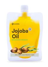 JOJOBA OIL 100ml | 100% PURE COLD PRESSED | Natural skincare | FREE AU SHIPPING