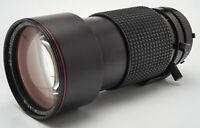 Tokina AT-X ATX 80-200mm 80-200 mm 1:2.8 2.8 SD - Minolta MD