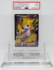 Pokemon PLASMA BLAST FULL ART JIRACHI EX 98/101 HOLO FOIL PSA 9 Mint #28366288