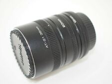 Vivitar Auto Extension Tube Set for Olympus OM