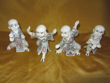Porcelain/Pottery Primary Figurine Chinese Antiques