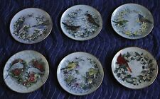 The Franklin Mint Heirloom Colletor Plate (Set of 6) by Theresa Politowicz