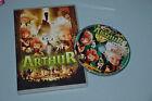 A SAISIR DVD....ARTHUR ET LES MINIMOYS ...COMME NEUF