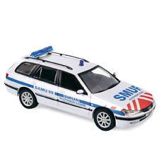 Ambulanze di modellismo statico NOREV