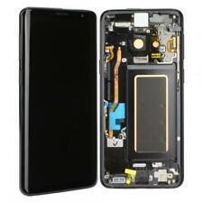 Original Samsung Galaxy S9+ (G965F) LCD Display Touch Screen Black Schwarz