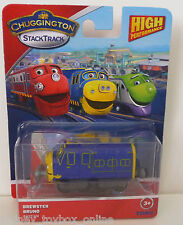 Chuggington StackTrack Brewster (Last 3) DISCOUNTED