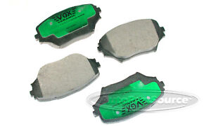New Disc Brake Pad Set CE862 -  RAV4