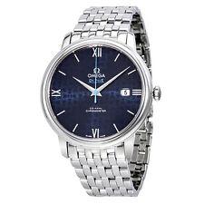 Omega De Ville Prestige Orbis Automatic Mens Watch 424.10.40.20.03.003