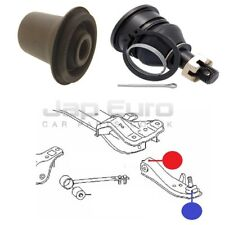 For NISSAN SKYLINE R32 R33 R34 FRONT LOWER WISHBONE ARM BUSH BALL JOINT KIT