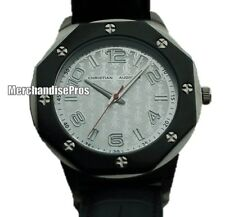 CHRISTIAN AUDIGIER MEN'S QUARTZ CASUAL SPORT WATCH MODEL SWI-657  NEW!