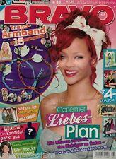 Bravo Nr. 45/2.11.2011,Rihanna,Selena Gomez,Miley Cyrus,DSDS,Beyonce,LMFAO