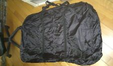 Bike Transport Bag -Travel Carry Case Bicycle Cycling luggage folding bike 117cm