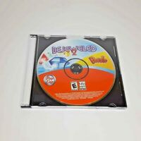 Bejeweled 2 Game Lot Peggle Pop Cap Collection PC CD-ROM Win/Mac 2009 Disk