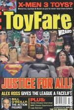 Toyfare Toy Magazine Issue #103 (MAR 2006)