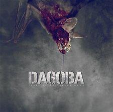 DAGOBA Tales Of The Black Dawn (2015) 10-track CD album NEW/SEALED