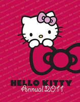 (Good)-Hello Kitty Annual 2011 (Hello Kitty) (Hardcover)--0007365071