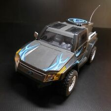 Voiture miniature DR DRONE véhicule tout terrain 4X4 PLAYMOBIL GEOBRA 2009 N6841