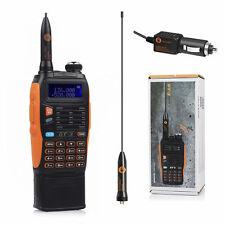 *3800mAh* Battery Baofeng GT-3 MARK Ⅱ V/UHF Dual Band FM Ham Two way Radio US