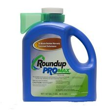 Roundup Pro Max Weed Killer Glyphosate Herbicide 1.67 g