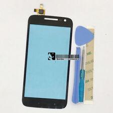 Black Front Touch Screen Digitizer Glass For Motorola Moto G4 Play XT1607 XT1609