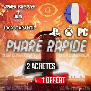 [FR] Destiny 2 Jugement d'Osiris PHARE FLAWLESS LIGHTHOUSE (LIRE LA DESCRIPTION)