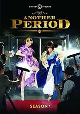 NEW Another Period, Season 1 (DVD)