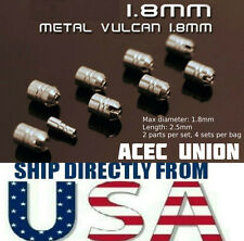 Metal Detail Up Gundam Head Vulcan Canon Rebuild Parts For 1/100 MG - USA SELLER