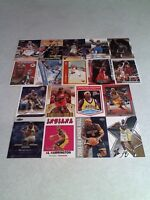 *****Al Harrington*****  Lot of 50 cards.....38 DIFFERENT / Basketball