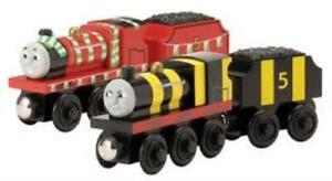Adventures of James - LC99145  Thomas & Friends Wooden Railway by Learning Curve