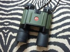 Leica Binoculars 10x25 BCA Trinovid Compact Used