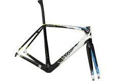 2016 Specialized S-Works Tarmac Disc Frameset 54 Limited S Build Edition, Unique