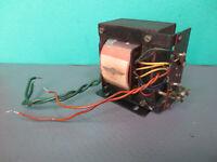 Tube amp power transformer EL12 Imperial  NT3C.   L