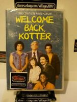 WELCOME BACK KOTTER   COMPLETE THIRD SEASON   NEW DVD FREE SHIPPING!!