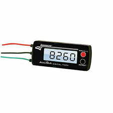 Longacre Racing/Motorsport/Rally Digital Tachometer Rev Counter 10,000 RPM
