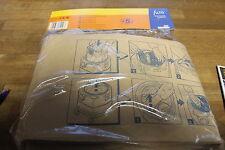 Original Nilfisk 61156 Filterset Filtersack filter bag für Aero 400 + 440