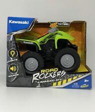 Kawasaki Road Rockers ATV With Lights and Sounds